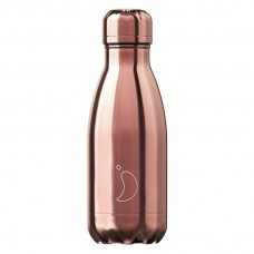 Chilly's Bottle Rose Gold 260ml