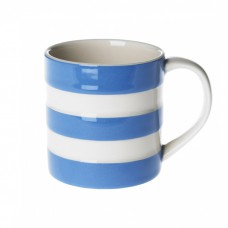 Mug 6 oz. 180 ml. Cornish Blue