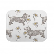 Dienblad Teckel Dog & Daisy