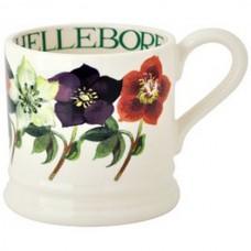 Small Mug Multi Hellebore