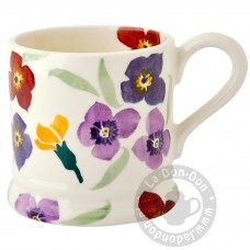 Small Mug Wallflower