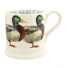 Half Pint Mug Mallard