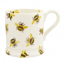 Half Pint Mug Bumble Bee