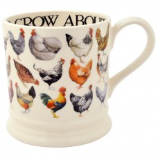 One Pint Mug Hen & Toast