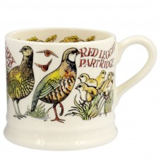 Small Mug Game Birds
