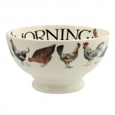 French Bowl Rise & Shine Bright New Morning