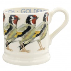 Half Pint Mug Goldfinch