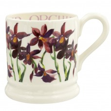 Half Pint Mug Orchid