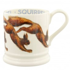 Half Pint Mug Squirrel