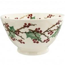Old Bowl Winter Berry (Medium)