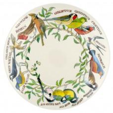 Melamine Bord Garden Birds