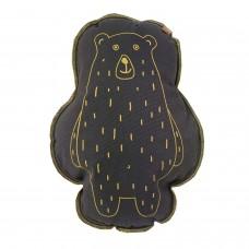Kussen Bear Shape