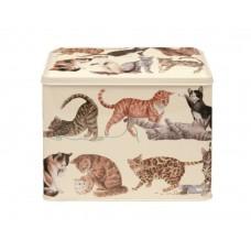 XL Caddy Cats